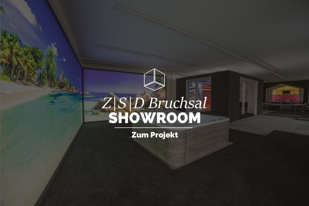 Showroom Bruchsal